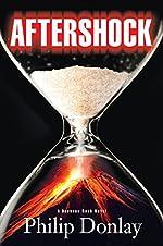 Aftershock (A Donovan Nash Thriller)