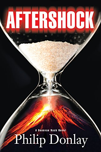 Aftershock (A Donovan Nash Thriller Book -