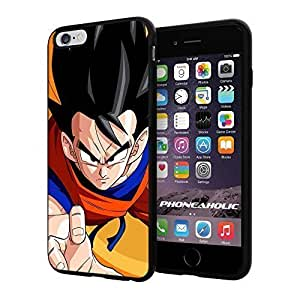 """Dragon ball collection, Dragonball #31, Cool iphone 4s (+ ,"""") Smartphone Case Cover Collector iphone TPU Rubber Case Black [By PhoneAholic]"""