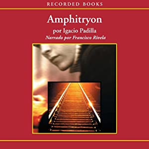 Amphitryon Audiobook