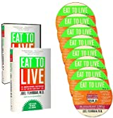 Title: Eat to Live The Amazing NutrientRich Program For F
