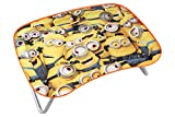 JayBeeCo Despicable Me Minions Children's Multipurpose Snack Activity Tray