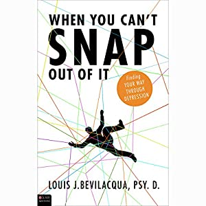 When You Can't Snap Out of It Audiobook