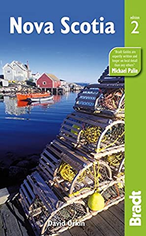 Nova Scotia, 2nd (Bradt Travel Guide) - Nova Spring