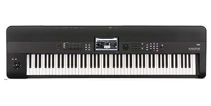 Korg KROME88 - Krome-88 teclado krome 88 teclas