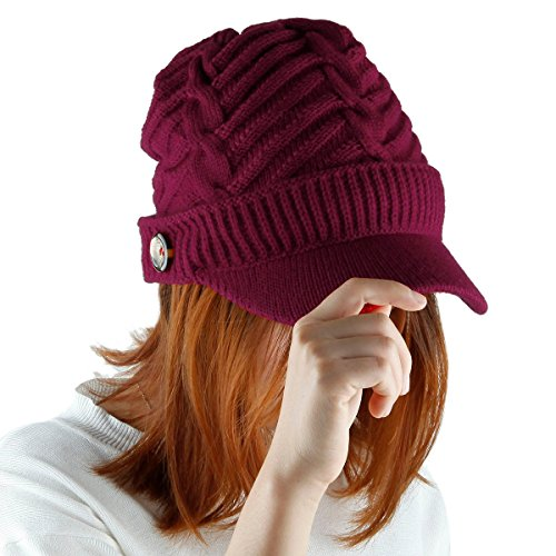 597bc7d61cb08c We Analyzed 7,958 Reviews To Find THE BEST Beanie With Bill