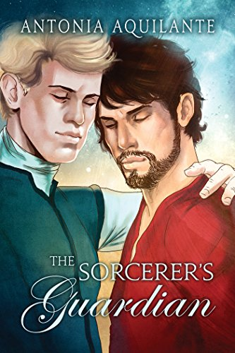 The Sorcerer's Guardian by Antonia Aquilante | amazon.com