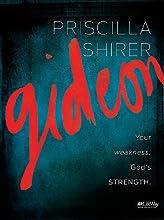 Gideon: Your weakness. God's strength. (Member Book)