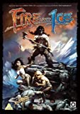 Fire And Ice [DVD] by Ralph Bakshi
