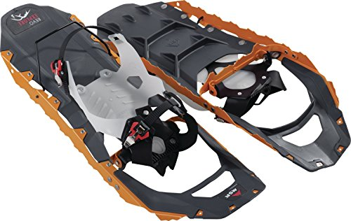 Mens Boots Msr - MSR Revo Explore Snowshoe (2017 Model), Orange, 22-Inch