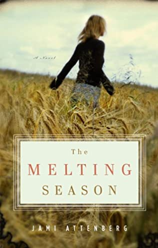 book cover of The Melting Season