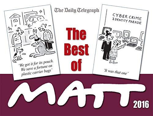 The Best of Matt 2016 pdf