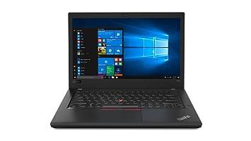 """Lenovo ThinkPad T480 1.6GHz i5-8250U 14"""" 1920 x 1080pixels 3G 4G Black"""