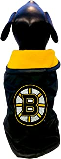 product image for All Star Dogs Boston Bruins Pet Outerwear Jacket