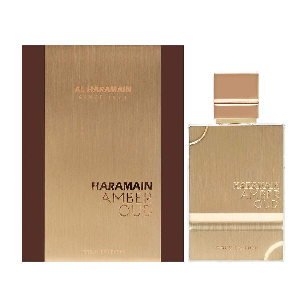 Al Haramain Perfumes Amber Oud Gold Edition EDP Spray, Pack of1                L'Aventure By Al Haramain Spray Jasmine Lily of the Valley Woody Lemon Amber 100ml                Jazzab Rose Gold Arab Perfume –Oud For Her Eau De Parfum 100ml Collaboration Between My Perfumes women perfume sale                Oud 24 Hours 10ml Roll On Attar Oil Perfume Fragrance in glossy box