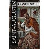 Les Confessions de Saint-Augustin (Intégrale Livre 1 à 13) (French Edition)