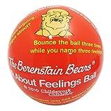 Berenstain Bears Talk About Feelings Ball
