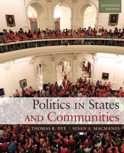 Download Politics in States and Communities, 15/e PDF