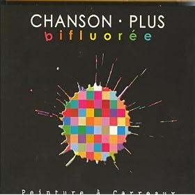Amazon.com: Peinture à carreaux: Chanson Plus Bifluoree