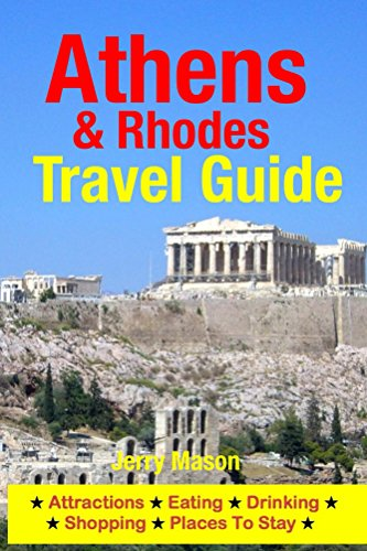 :UPD: Athens & Rhodes Travel Guide: Attractions, Eating, Drinking, Shopping & Places To Stay. allow qualify devices leader planning Effects Coliseo