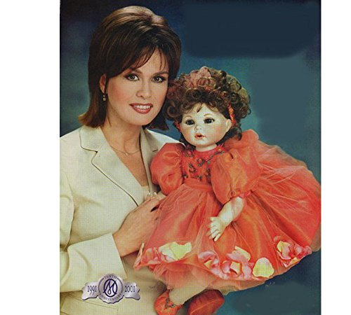 Marie Osmond Collectible Doll (Marie Osmond's Remember Me Toddler 16