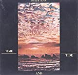 Split Enz: Time And Tide LP VG++/NM Canada A&M SP 4894 with lyric sleeve