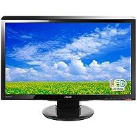 ASUS VH238H 23 Full HD 1920x1080 2ms HDMI DVI VGA Back-lit LED Monitor