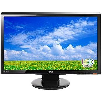 Amazon Com Asus Vh236h 23 Inch Full Hd 2ms Lcd Monitor