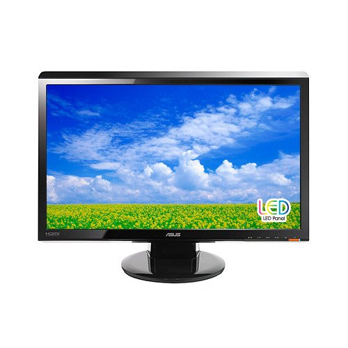 "ASUS VH238H 23"" Full HD 1920x1080 2ms HDMI DVI VGA Back-lit LED Monitor"