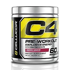Cellucor, C4 Original Pre Workout Powder