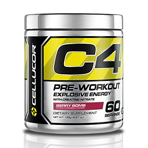 Cellucor, C4 Original Pre Workout Powder