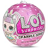 L.O.L. Surprise Dolls Sparkle Series A, Multicolor
