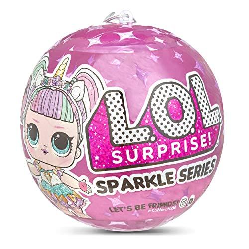 L.O.L. Surprise Dolls Sparkle...