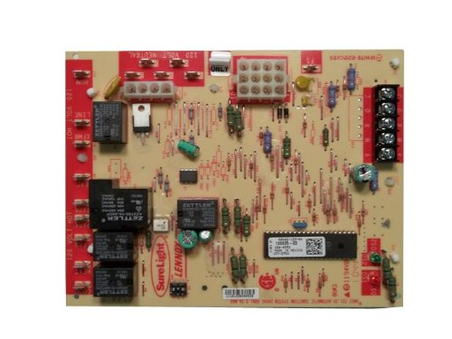 50A66-123-04 - Lennox OEM Replacement Furnace Control Board (Lennox Control Board)