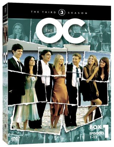 The OC 〈サード・シーズン〉コレクターズ・ボックス1の商品画像