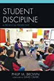 img - for Student Discipline: A Prosocial Perspective book / textbook / text book