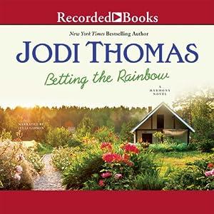 Betting the Rainbow Audiobook