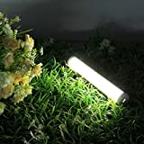 Portable LED Bathroom Cabinet Light with Adhesive
