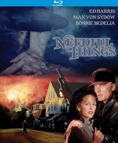 Needful Things [Blu-ray], used for sale  Delivered anywhere in USA