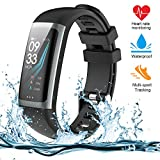 Best Watch With Heart Rates - Fitness Tracker, Activity Tracker Watch with Heart Rate Review