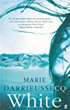Front cover for the book White by Marie Darrieussecq