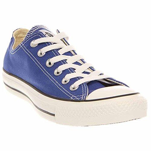 Converse Ultrama profundidad de OX CT azul reloj de mujer con zapatillas