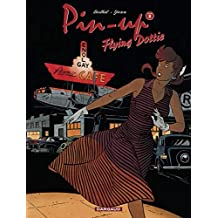 Pin-up - tome 3 - Flying Dottie: Flying Dottie