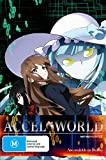 Accel World 2.2 | Anime & Manga | NON-USA Format | PAL | Region 4 Import - Australia