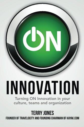 ON Innovation PDF ePub fb2 ebook