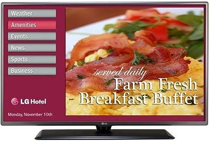 LG 39LY750H LED TV - Televisor (99,06 cm (39