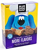 Blue Dog Bakery Natural Low Fat Dog Treats, Assorted Flavors, 20-Ounce Boxes (Pack of 6), My Pet Supplies