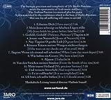 Arabian Passion According to J.S. Bach