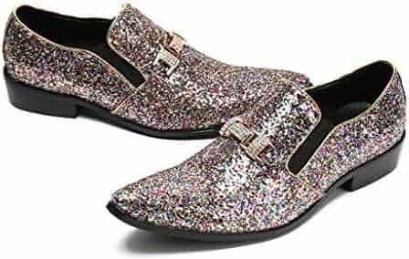 85ae29feb3e7 Shopping Silver - $100 to $200 - Dress - Shoes - Men - Clothing ...