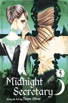Midnight Secretary, Vol. 5 by [Ohmi, Tomu]